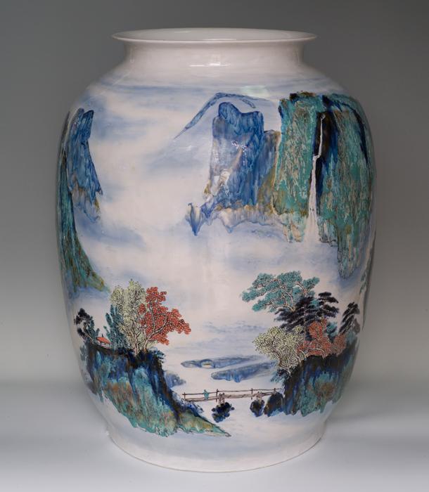 陶瓷藝術造型設計