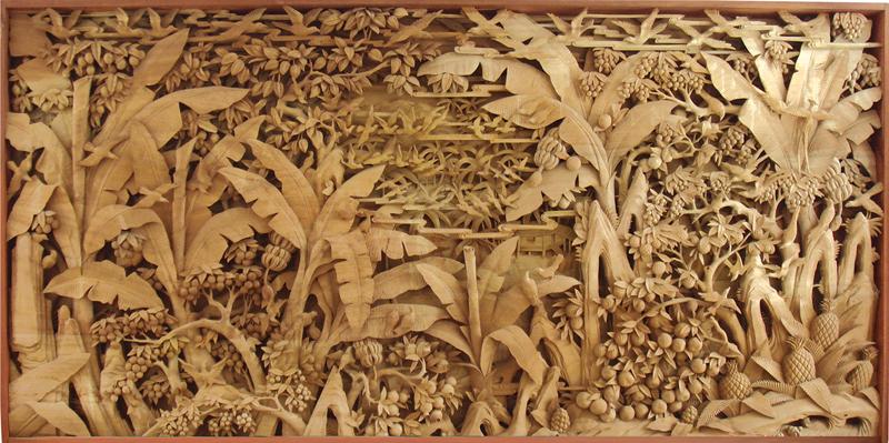 潮州木雕馆